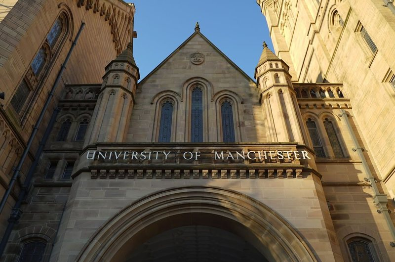Medium scholarship university of manchester