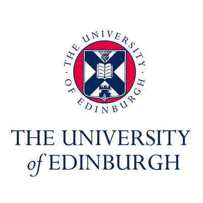 The uoe logo